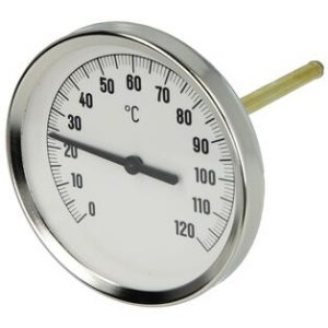 Manometers & thermometers