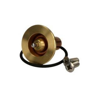 Sensoren voor thermische laadkleppen