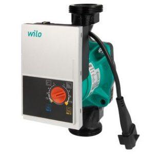 WILO-circulatiepomp YONOS PICO STG voor primaire circuits voor Solar- en geothermische systemen