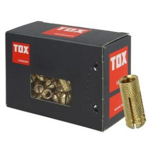 Tox pluggen