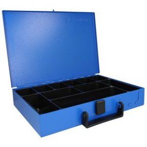 Metalen assortimentsbox